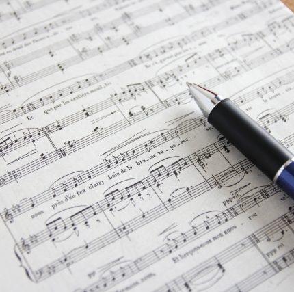 楽譜のない曲をリクエストされたら