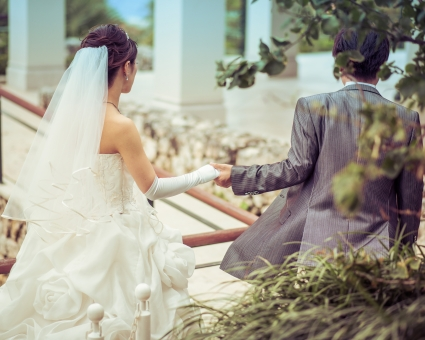 コロナの影響による結婚式の延期