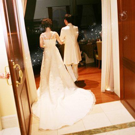結婚式のB GM選びについて