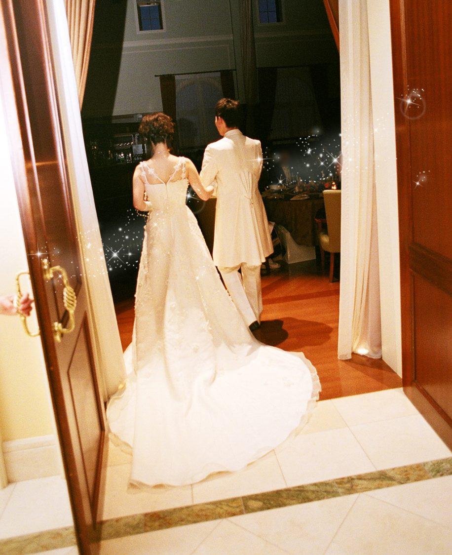 結婚式のBGM選びについて