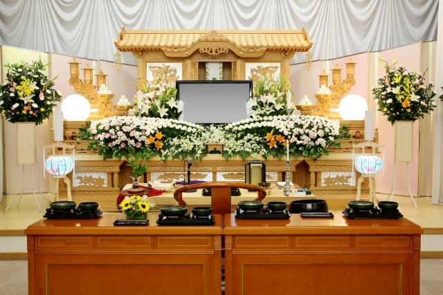 ニーズ高まるお葬儀の生演奏