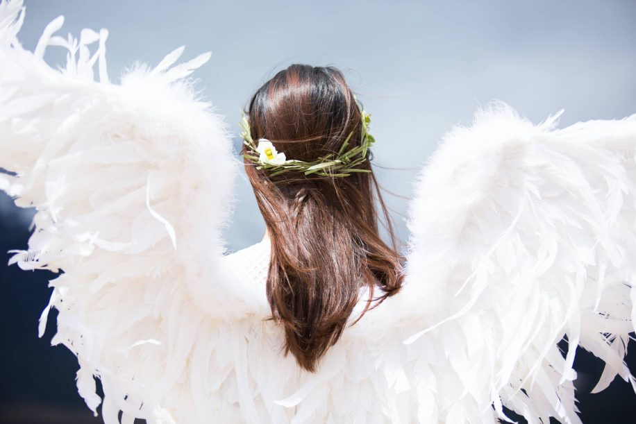 演奏者は天使か悪魔か?