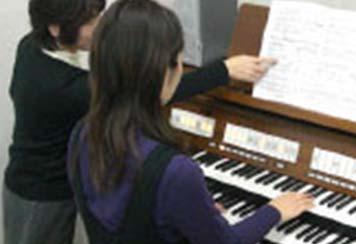 プロ奏者トレーニング
